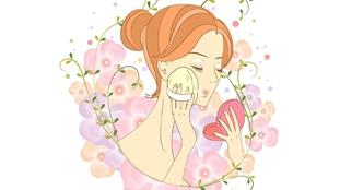 睡前用卸粧濕巾洗臉?專家:弊大于利