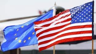 歐盟披露報復清單凸顯歐美矛盾難化解