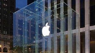蘋果正設計和生産自己的顯示屏