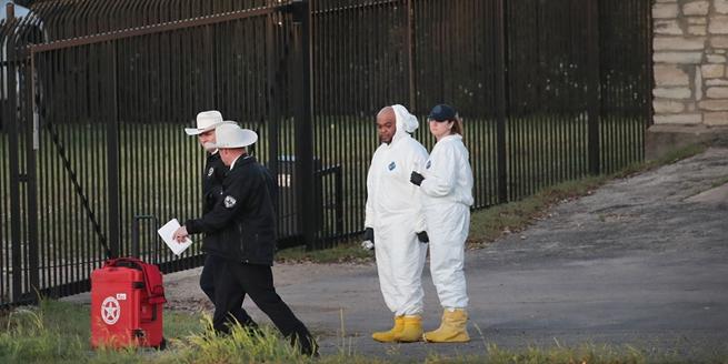 美國得州奧斯汀警方:連環爆炸案嫌犯已經死亡