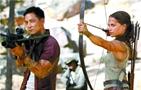 """《古墓麗影:源起之戰》:新""""勞拉""""是一個狠角色"""