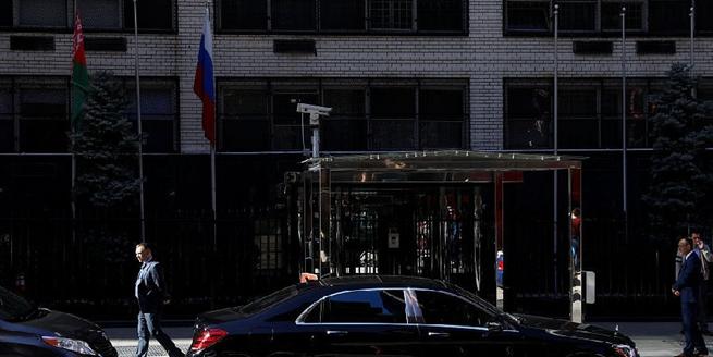 美稱將驅逐60名俄外交官 關閉俄駐西雅圖領館