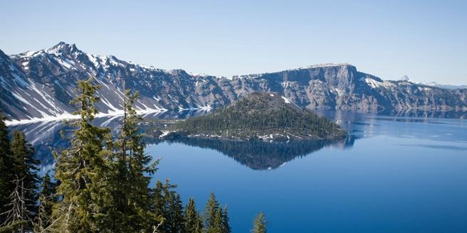 看全球最清澈水域 感受純潔自然的美好