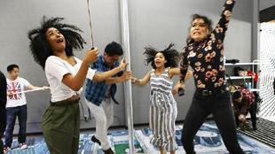 洛杉磯新開自拍博物館 講述人類自拍史