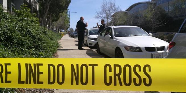 美國優兔公司總部發生槍擊事件