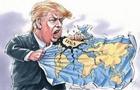 新闻分析:美国为何害怕别国发展?