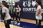 邵婷有望加入WNBA明尼蘇達山貓隊