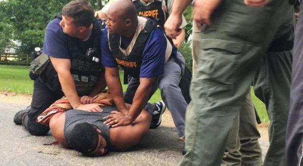 美國密西西比州發生槍殺案致8人死亡