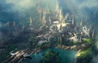 迪士尼打造星球大戰園區