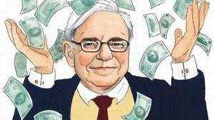 英媒:巴菲特如何損害了美國的資本主義?