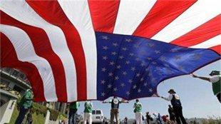 加州將成為全美首個無證移民庇護州