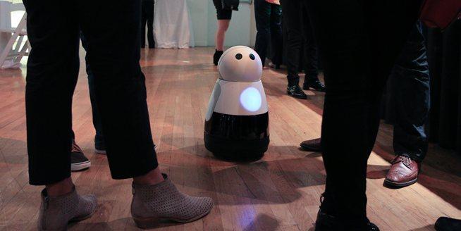 2017年紐約消費電子展揭幕