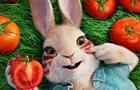 《比得兔》萌物變身時尚icon