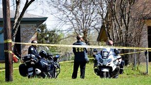 炸彈包裹令得州陷恐慌 市民害怕收快遞